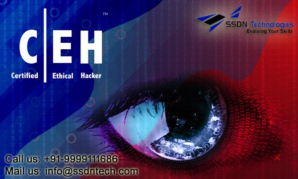 CEH Training in India