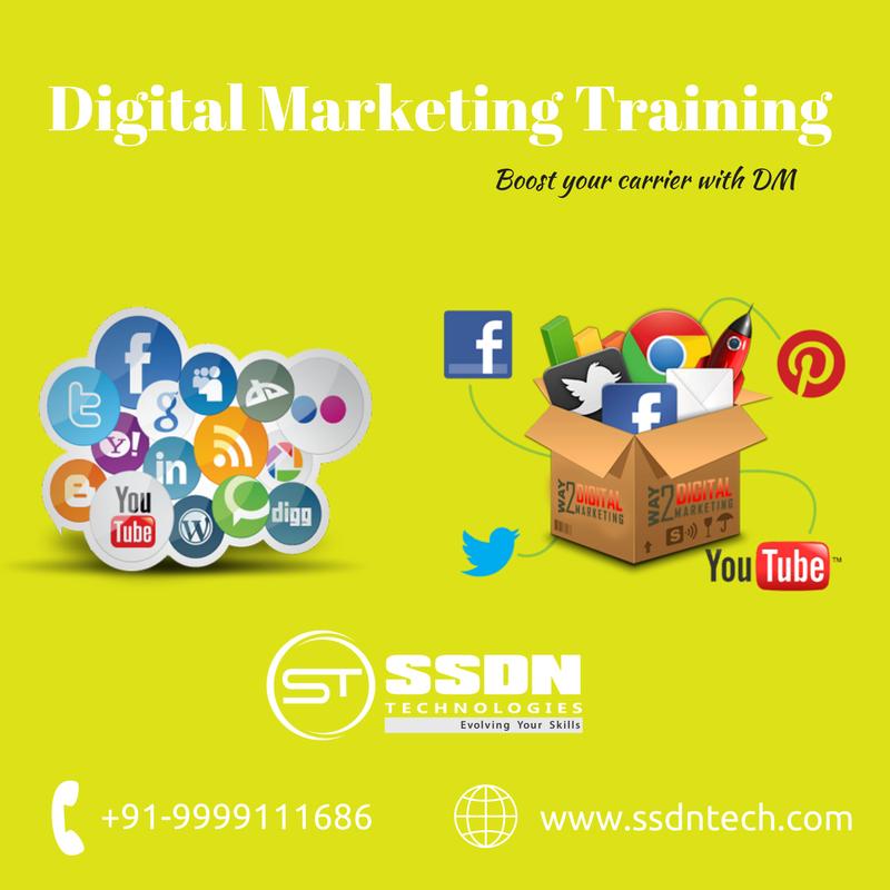 Digital Marketing Training 1