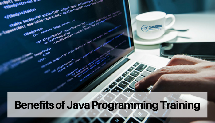 Benefits of Java Programming Training