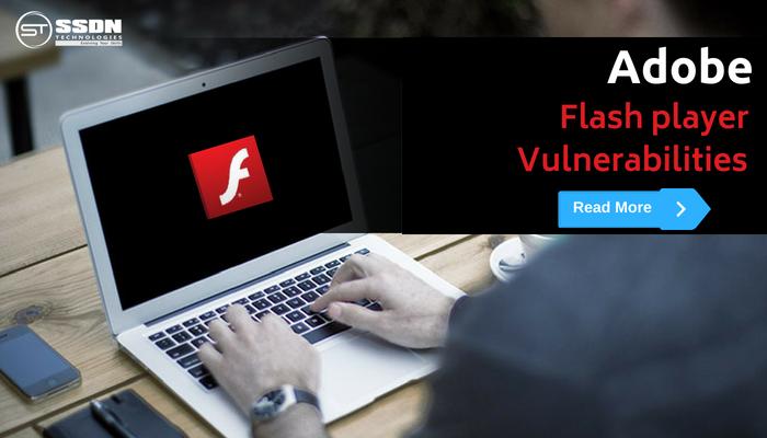adobe flash player vulnerabilities